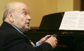 В России хотят создать фестиваль детской песни имени Владимира Шаинского
