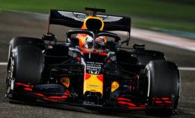 Ферстаппен выиграл Гран-при Эмилии-Романьи, Мазепин – 16-й
