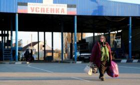 В Красном Кресте призвали облегчить перемещение на Донбассе