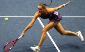 Звезда тенниса из Казахстана: Елена Рыбакина сенсационно обыграла Серену Уильямс