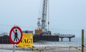 Дания отозвала разрешение на строительство трубы из Норвегии в Польшу