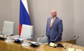 Сын Жириновского отказался от участия в выборах на фоне конфликта с отцом