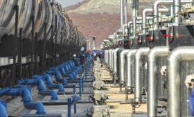 МИД Финляндии спрогнозировал сокращение закупок нефти у России