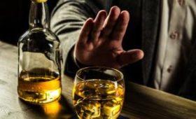 Медики напомнили, как алкоголь влияет на состояние кожи