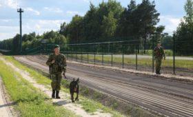 Минск выдвинул «тактические резервы» на границу с Украиной