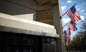 СМИ узнали о расследовании ФБР по делу о поставках оборудования для ФСБ