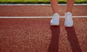Американская легкоатлетка участвовала в отборе на Олимпиаду в Токио беременной
