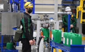 Россия увеличила план по экспорту водорода в 1,5 раза»/>