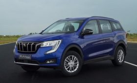 Кроссовер Mahindra XUV700: бензин или дизель и «премиальная» Крета в конкурентах
