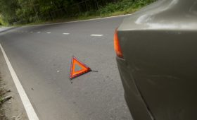 В России появятся «карты спасения» для каждой модели машины на случай аварии