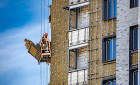 Инфляция осталась на 5-летнем максимуме из-за дорожающих стройматериалов»/>