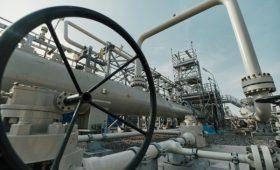 Биржевые цены на газ в Европе побили очередной рекорд»/>