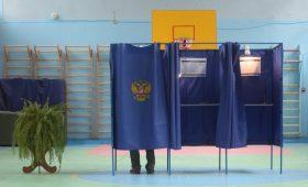 Школы освободят от учеников на время трехдневного голосования»/>
