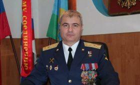 У российских миротворцев в Карабахе сменился командующий»/>