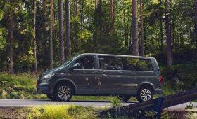 Volkswagen Коммерческие автомобили совместно с RentRide запустят проект по аренде автомобилей марки