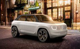 Volkswagen анонсировал новый электрокроссовер, который будет чуть дороже Taos