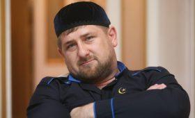 Кадыров позвал Байдена в Чечню после слов об ЛГБТ «от Чечни до Камеруна»»/>