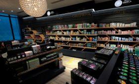 Natura Siberica объявила о возобновлении работы части магазинов»/>