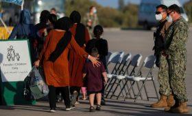 США заподозрили 100 эвакуированных афганцев в связях с террористами»/>