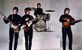 The Beatles: Get Back: вышел первый трейлер сериала о «ливерпульской четверке»