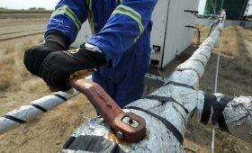 Биржевая цена на газ в Европе установила новый рекорд»/>