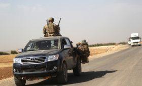 США заявили об уничтожении в Сирии одного из лидеров «Аль-Каиды»»/>