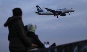 Глава Finnair назвал срок перехода авиации на электрические самолеты»/>