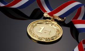 Российский борец вольного стиля Шахиев взял золотую медаль на чемпионате мира по борьбе