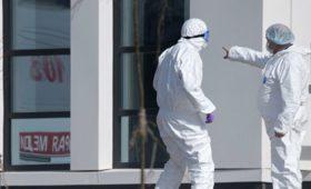 Доктор Мясников предсказал пандемию до появления коронавируса