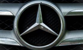 Mercedes отзывает 329 машин в России из-за некорректной работы кондиционера