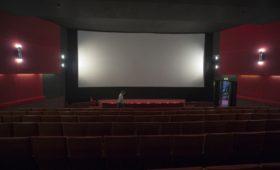 Фильм «После. Глава 2» возглавил российский кинопрокат на выходных