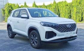 Рестайлинг сделал Hyundai ix35 похожим на старый Tucson, а седан Mistra – на новую Крету