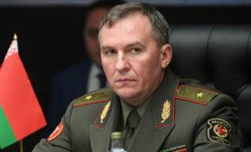 Минск обвинил четыре страны в попытке сменить власть в Белоруссии