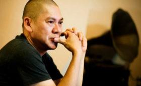 Цай Минлян: «Эпидемия открыла другие форматы созерцания»