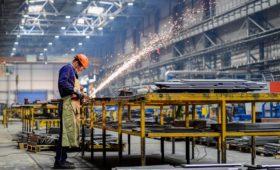 Российская промышленность ускорила падение на фоне второй волны COVID-19