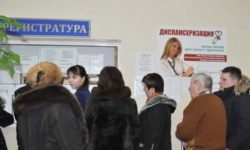 В России отосложнений после гриппа умерли 388 человек