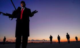 СМИ узнали о перестановках в Белом доме в случае переизбрания Трампа