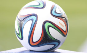 Сборная Беларуси обыграла команду Литвы в матче Лиги наций УЕФА