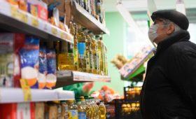 Мишустин подписал постановления для стабилизации цен на продукты