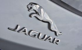 Промедление штрафу подобно: Jaguar готовит конкурента Tesla Model X