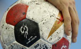 Россияне обыграли сборную Южной Кореи на чемпионате мира по гандболу