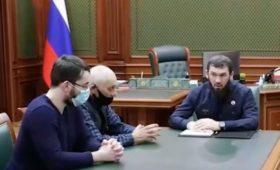 Даудов заявил о попытках Кадырова помочь арестованному в Москве чеченцу