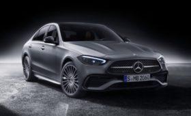 Mercedes-Benz расширит аудиторию покупателей C-Class за счёт «зелёной» версии