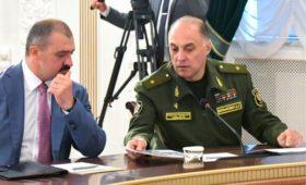 В Белоруссии пообещали опубликовать списки «предателей»