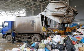Минпромторг предложил сжигать мусор без роста тарифа на электричество