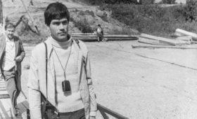 «Репортаж из страны любви» (1987–1989): лирическая история про шестую часть мира