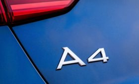 Слухи о новом Audi A4: две платформы и полностью электрическая версия RS