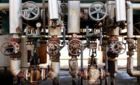 «Дочка» «Газпрома» возобновила добычу нефти в Ливии