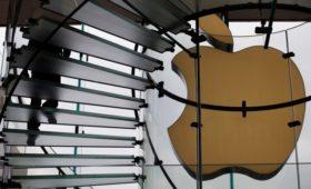 Apple отказалась передать Минюсту США данные о демократах из конгресса