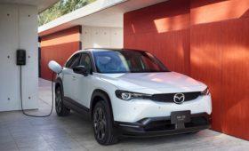 Устойчивый зум-зум: Mazda готовится к тотальной электрификации, но ДВС пока останутся